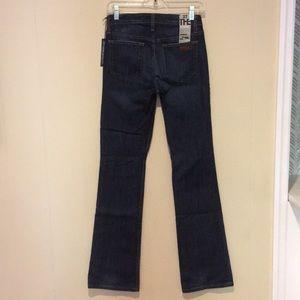Joe's Jeans - Size W 27 - NWT!!